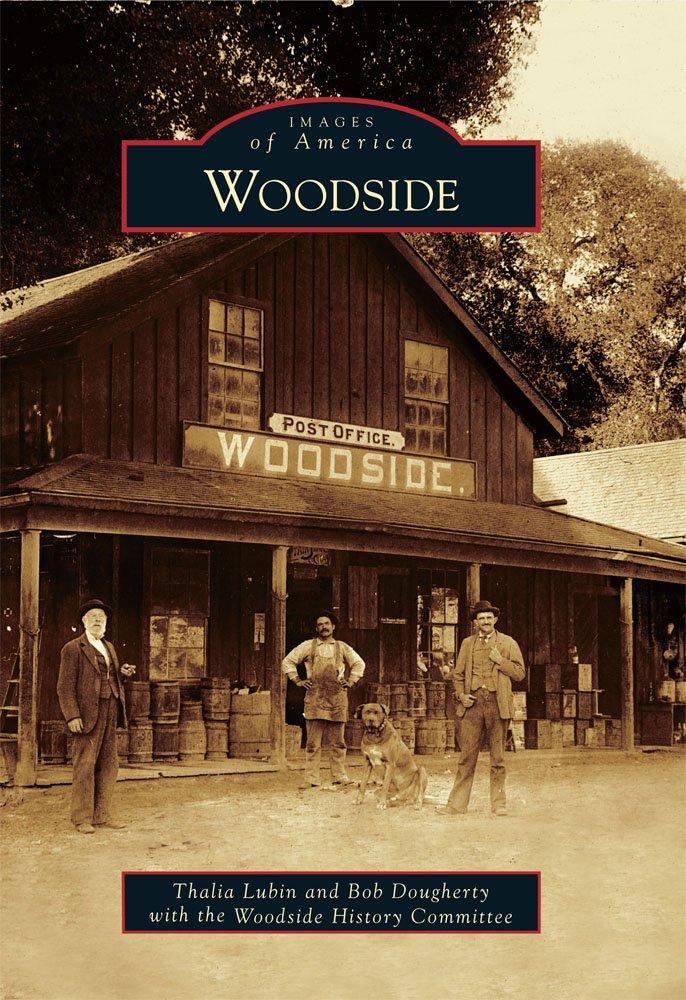 Woodside (Images of America) pdf epub