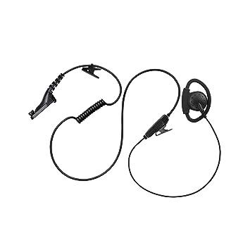 Maxtop AEH1003-M9 G-Sharp Earhanger Earphone for Motorola