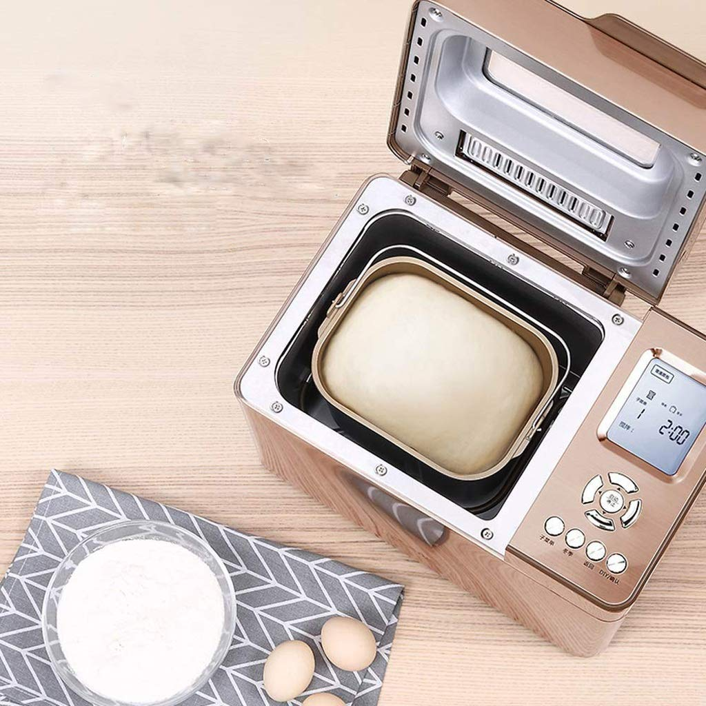 JJZXT máquina de Pan Desayuno máquina de Pan, Pan Digital de ...