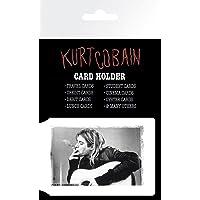 GB eye LTD, Kurt Cobain, Smoking, Tarjetero