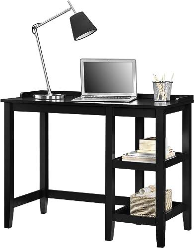 Ameriwood Home Eleanor Pedestal Desk