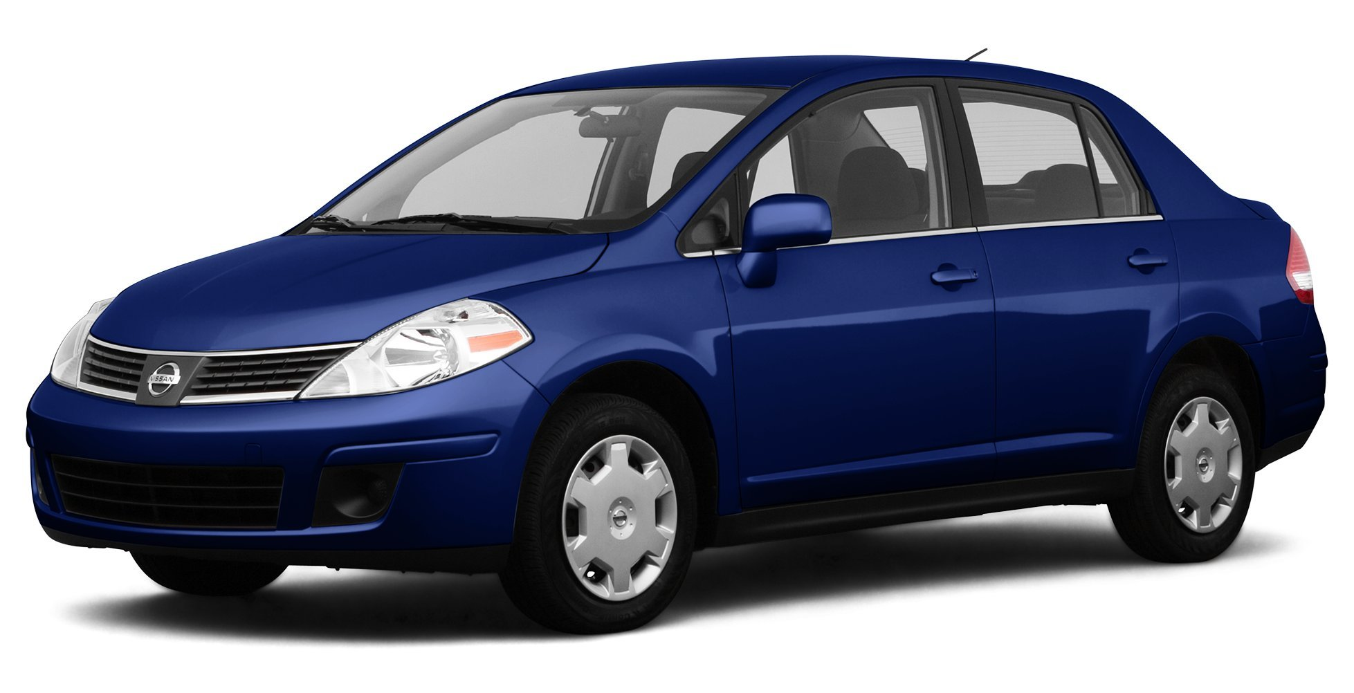 2007 nissan versa reviews images and specs vehicles. Black Bedroom Furniture Sets. Home Design Ideas