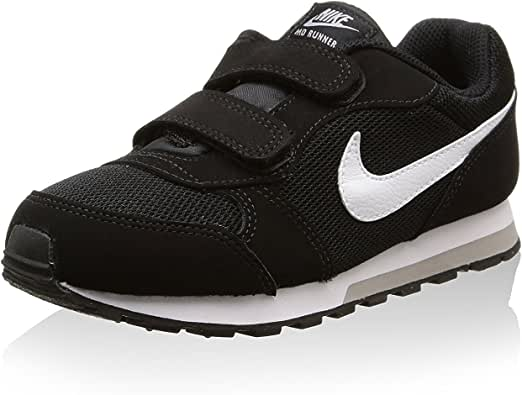 NIKE MD Runner 2 (PSV), Zapatillas de Deporte Unisex niños: Amazon.es: Zapatos y complementos