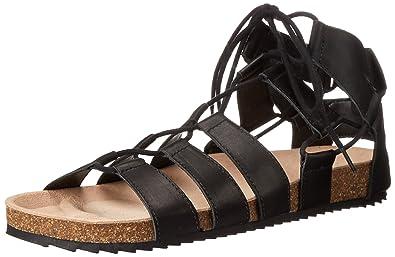 Womens LOEFFLER RANDALL Women's Pascal Gladiator Sandal Coupon Code Size 38