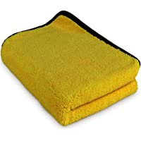 AIDEA Microfiber Drying Towel, Cleaning Cloths, Scratch-Free, Strong Water Absorption Drying Towel for Cars, SUVs, RVs…