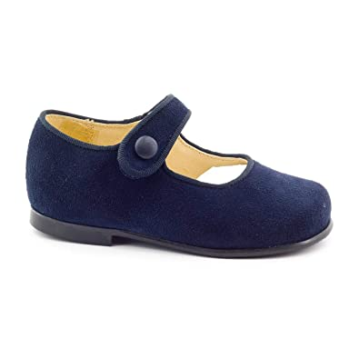 eab5579ada8e Boni Athénaïs - Chaussure Fille Premiers Pas: Amazon.fr: Chaussures ...