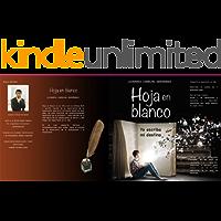 Hoja en Blanco: Yo escribo mi destino