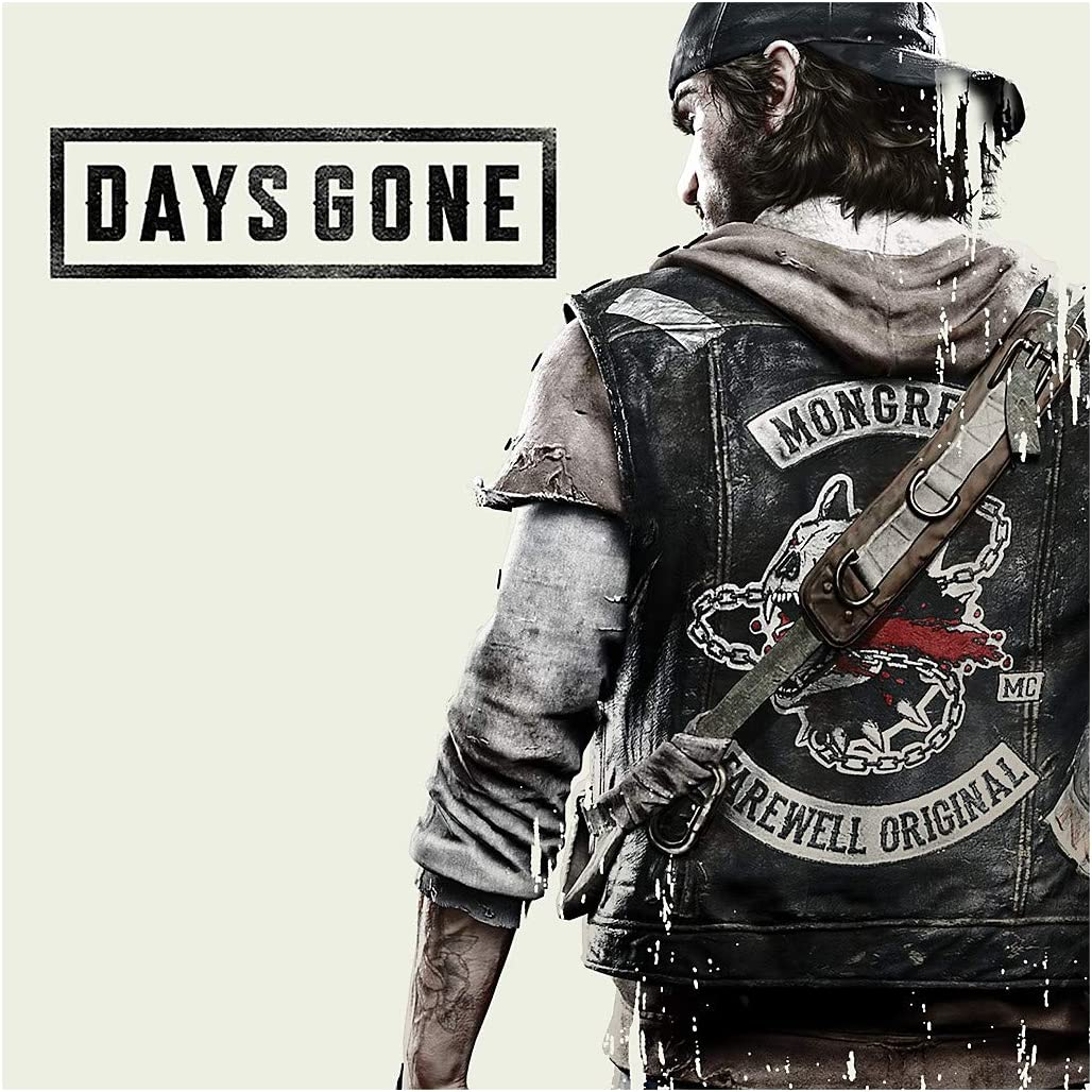 Sony Days Gone: Standard Edition, PlayStation 4 vídeo - Juego ...