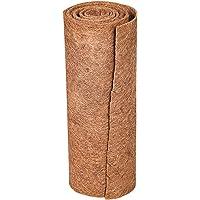Primlisa Kokosmat van 100 kokosvezels, winterbescherming en bescherming tegen de kou voor planten, knaagmat…