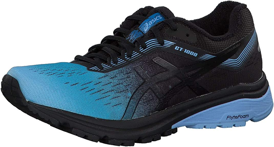Asics Gt-1000 7 SP Mujeres Running Trainers 1012A120 ...
