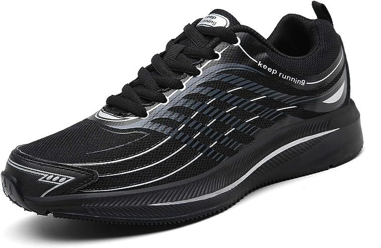Damen Laufschuhe Fitnessschuhe Sportschuhe Sneaker Joggingschuhe rot Turnschuhe