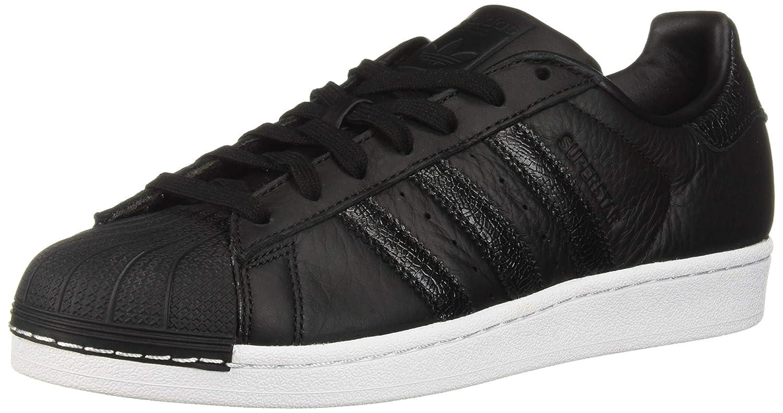Adidas Superstar Foundation Herren Sneakers Schwarz/Schwarz/Schwarz