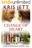 Change of Heart (Snowy Ridge: Love at Starlight, Book 4)