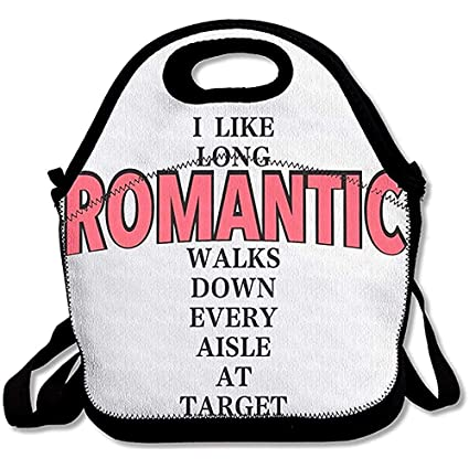 Amazon com - Emmwhite Lunch Bag Men Lunch Bag Women I Like
