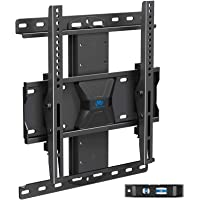 """$29 » Mounting Dream TV Wall Mount with Height Adjustable for 26-65"""" TVs, Universal Tilt TV…"""