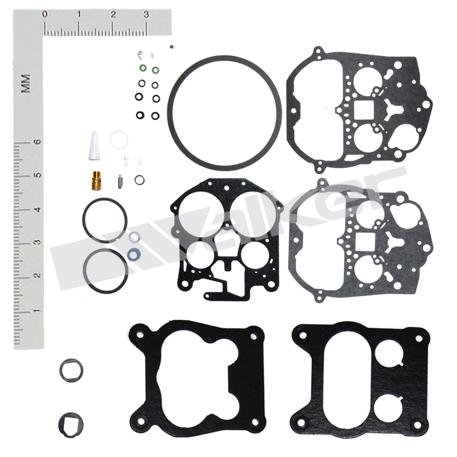 Walker Products 15897B Carburetor Kit
