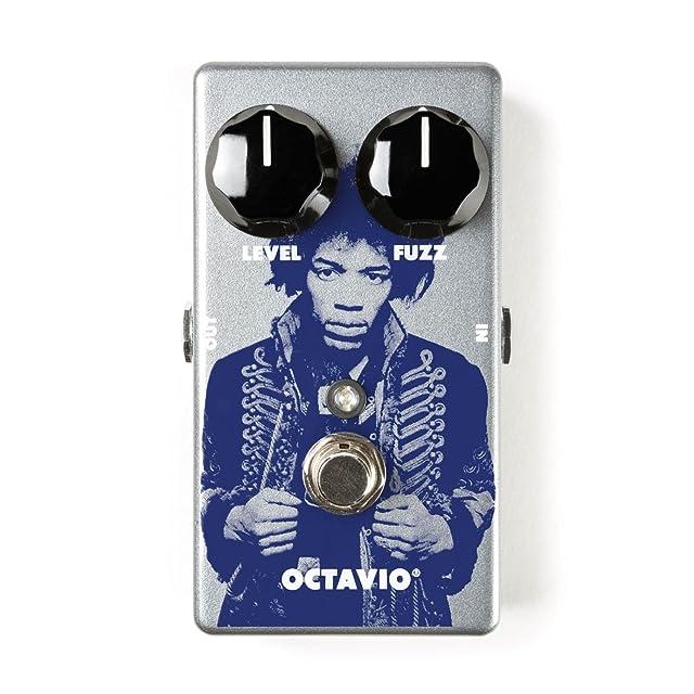 リンク:Jimi Hendrix OCTAVIO