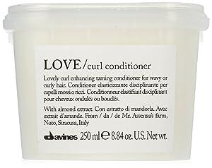 Davines Love Curl Conditioner, 8.45 Fl Oz