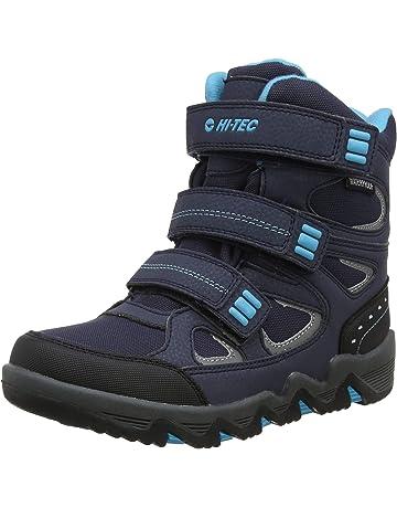 Scarpe da escursionismo per bambini e ragazzi  752bdd149ab