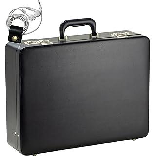 faf70ab86c96 シューズ&バッグ かばん・ラゲッグ ビジネスバッグ アタッシュケース ハードタイプ A3書類対応 46cm幅