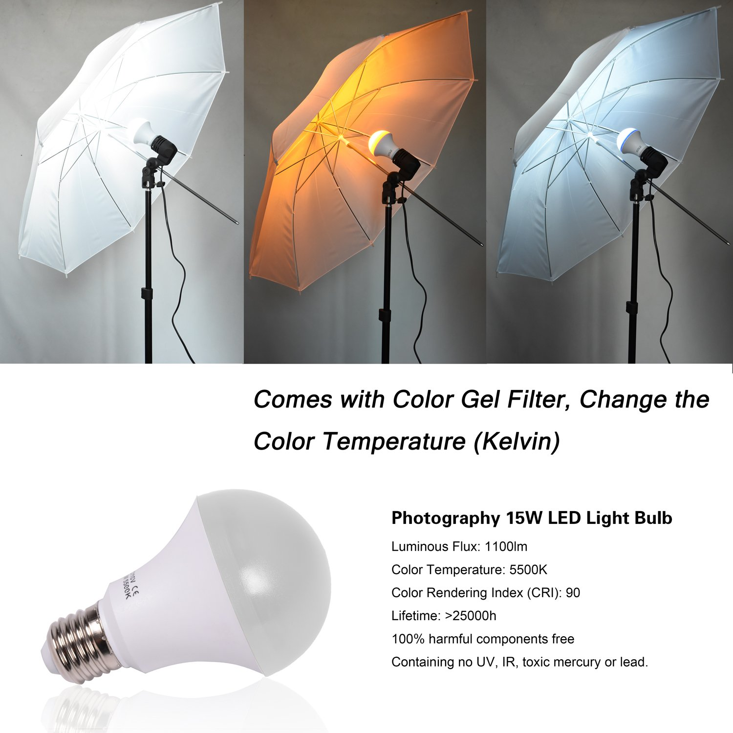 cover with light glass volts clear etoplighting hours products watt halogen bulbs life uv photography