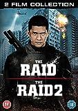 The Raid/The Raid 2 [DVD]