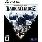 Dungeons & Dragons Dark Alliance - PlayStation 5