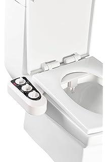 Lotus Ats 908 Advanced Smart Toilet Seat Bidet Purestream Function