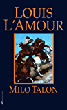 Milo Talon (The Talon and Chantry series Book 5)