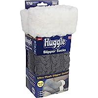 Ontel Huggle Slipper Socks