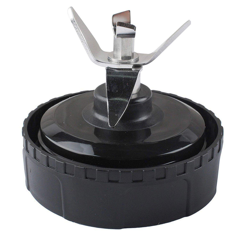 Blade for Nutri Ninja Blender Replacement Parts Accessories for Ninja BL660 BL770 BL740 BL771 BL772 BL773CO 6 Fins