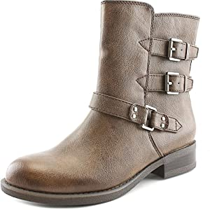 American Living Jaqueline Women US 5.5 Brown Ankle Boot