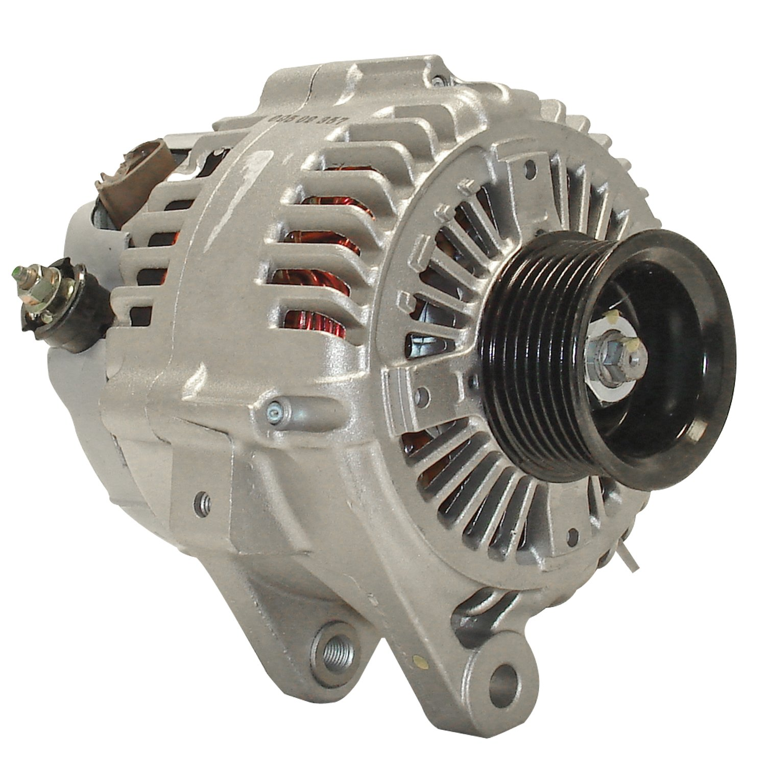 Quality Built 13959n Supreme Alternator By Amazonco Oldsmobile Wiring Car Motorbike