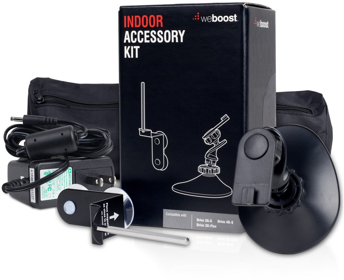weBoost Indoor Accessory Kit 859100 by weBoost