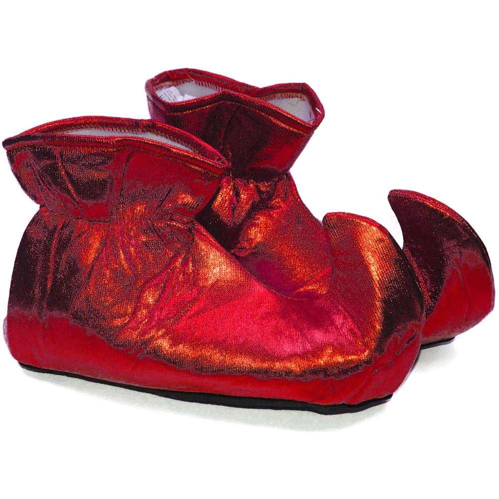 Elf Shoes Costume Accessory Forum Novelties