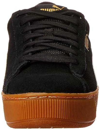 287 De Mujer Puma 363 Plataforma Zapatos Zapatillas La Deporte 8vqxFvP