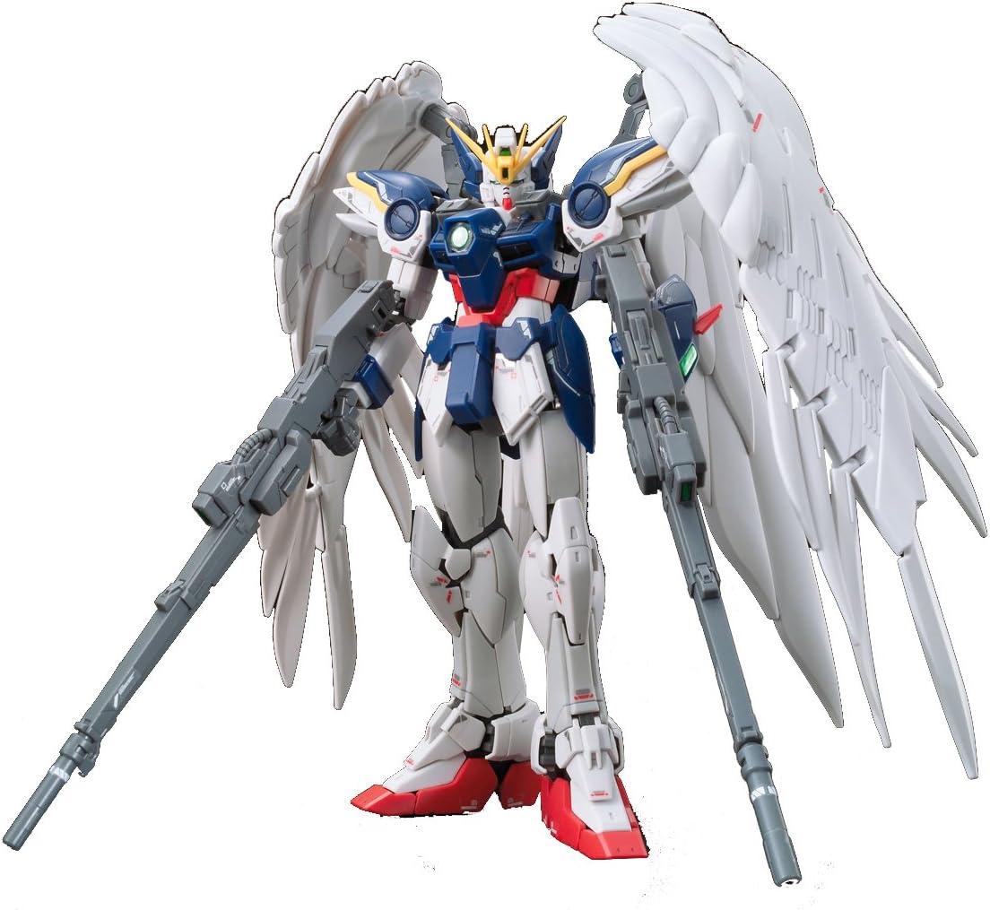 10 Wing Gundam Zero Rg Picture Download