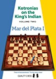 Kotronias on the King's Indian: Mar del Plata I