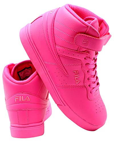 5d6c12b2025b6 Fila Kids Vulc 13 MP Tonal Sneaker (Big Kid)