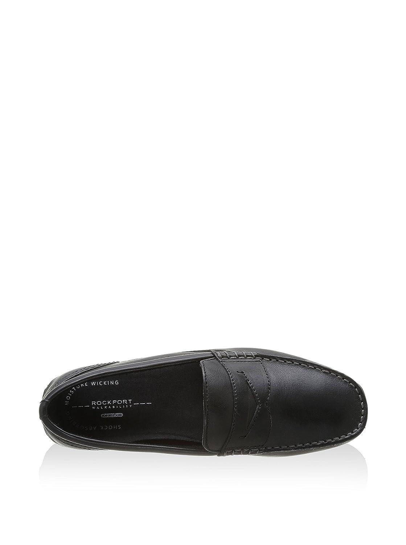 Rockport Classflash Penny, Mocassins (loafers) homme - Noir - noir, 41   Amazon.fr  Chaussures et Sacs e6dd3270b9cf