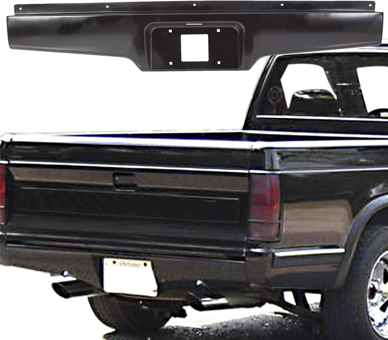 82-93 Chevrolet S10 Pickup SHOWCARS Rear Roll Pan FM169