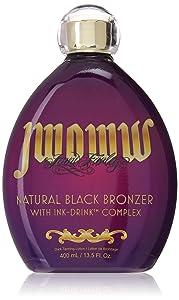 Australian Gold JWOWW Natural Black Bronzer