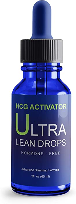 Totally Products Ultra Lean Fast Acting 2-Ounce Diet Drops
