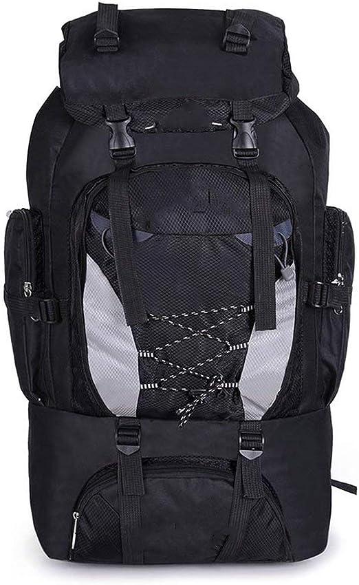 mountaineering backpack//Large capacity waterproof outdoor backpack// hiking Pack//Travel bag