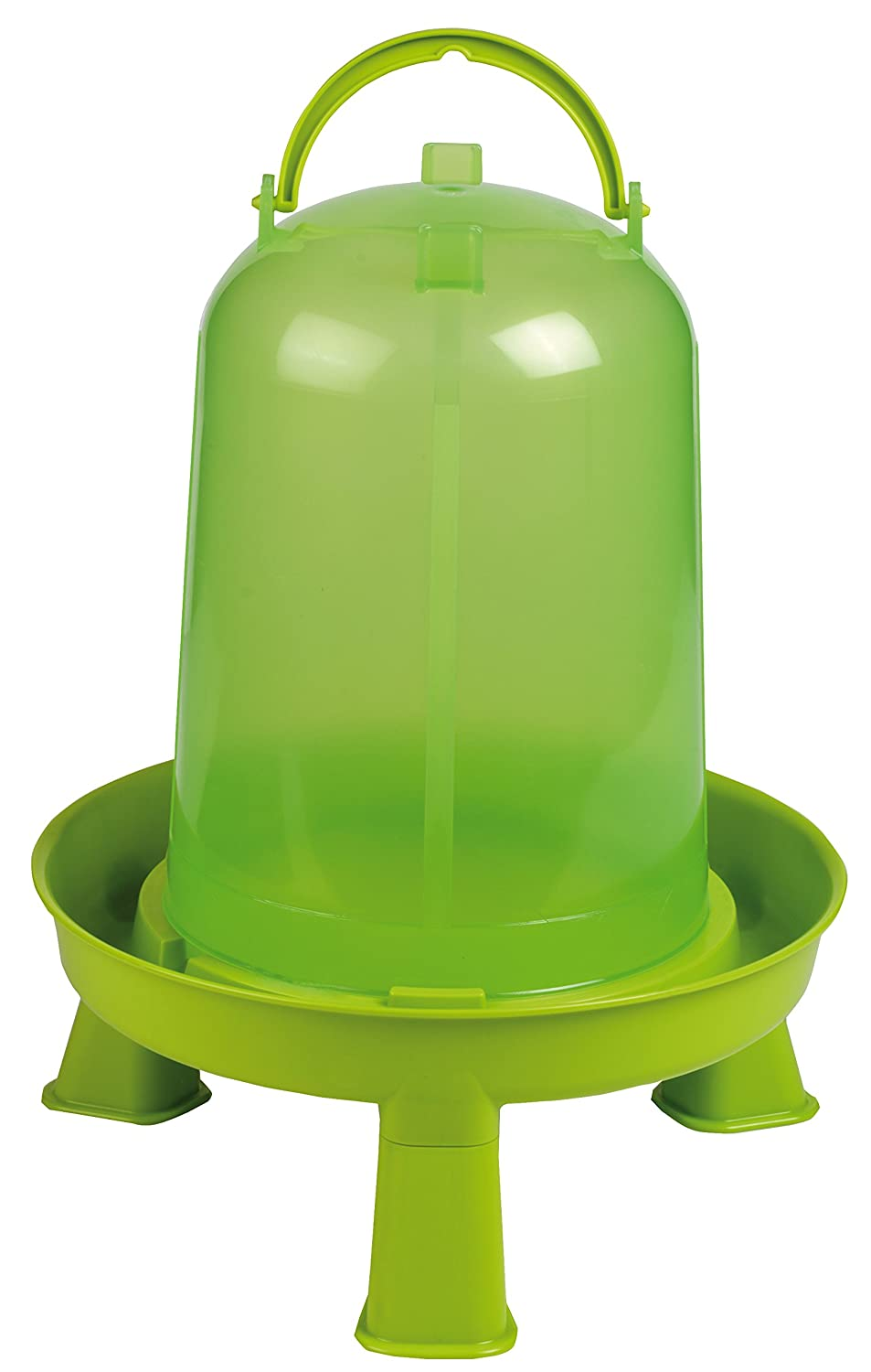 Gaun Chicken Waterer with Legs 10 Liters