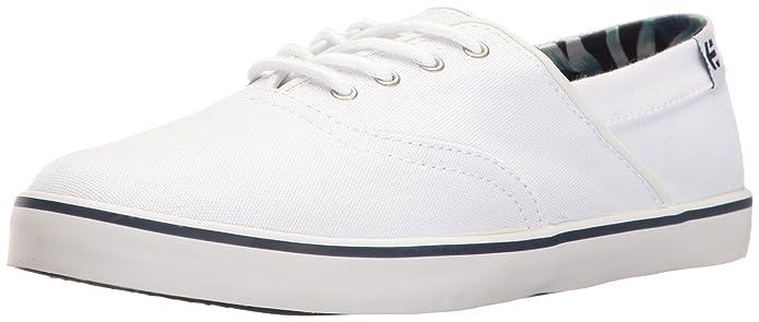 Corby Ws, Baskets Femme, Blanc (White 100), 37 EUEtnies