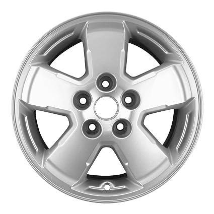 Amazon Com Auto Rim Shop New 16 Replacement Rim For Ford Escape