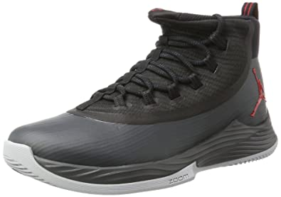 low priced b8aec dc3d0 Nike Men's Jordan Ultra Fly 2 Basketball Shoes: Amazon.co.uk ...