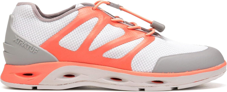 Xtratuf Spindrift Airmesh Drainable Womens Deck Shoes