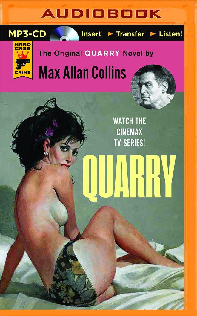 Quarry (Quarry Series) ebook